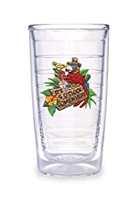 Tervis 16 oz. Open Stock 5 O' Clock Tumbler