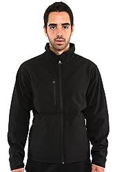 Northfield Sportswear Men's All-season Full-zip Softshell Jacket - TAX Included!