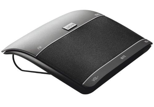 Jabra-FREEWAY-Bluetooth-Speakerphone-Black-Retail-Packaging