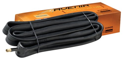 Avenir Thorn-Resistant Schrader Valve Tube (24 x 1.95-2.125)