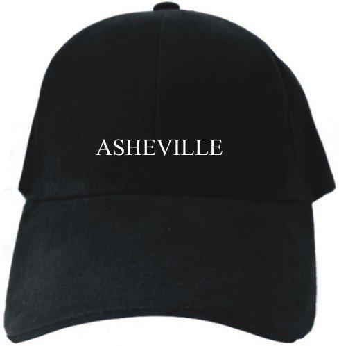 Asheville cap