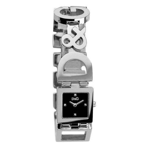 D&G Time Ladies Watch Night & Day Extension 3719250892