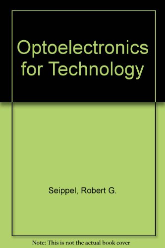 Optoelectronics for Technicians and Engineering