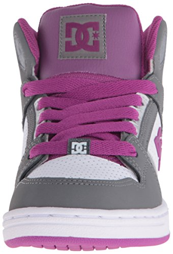 DC Rebound Skate Shoe (Little Kid/Big Kid)
