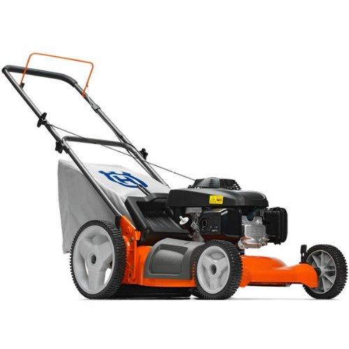 Husqvarna 3-In-1 Lawn Mower - 160Cc Honda Gcv160 Engine, 21In. Cutting Width, Model# 7021P