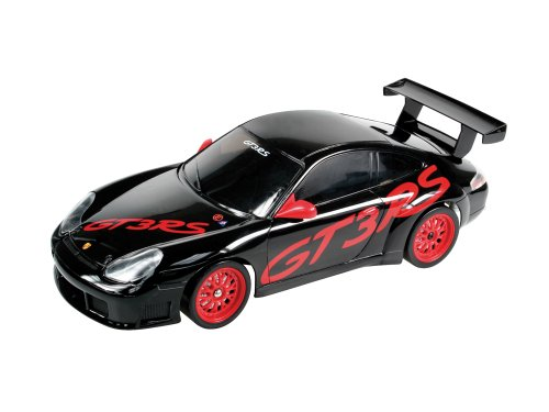 Happy People 35046 - Nikko RC, Porsche 911, GT3RS, 1:16, Ferngesteuerte Fahrzeug