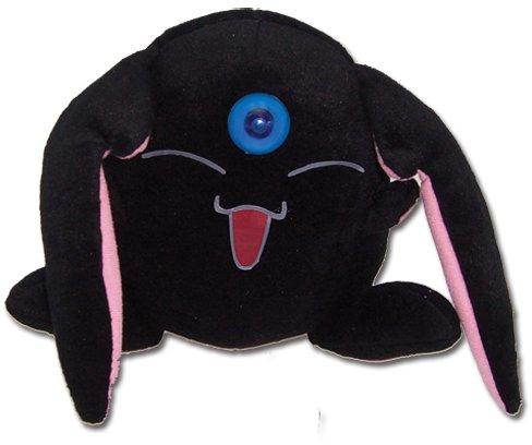 XXX Holic Black Mokona Plush GE-7055 image