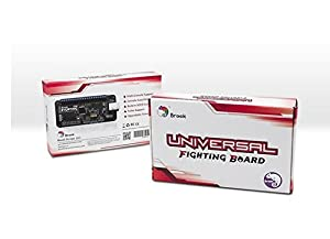 Brook Universal Fighting Board. JAMMA to XBOX/Playstation Adapter