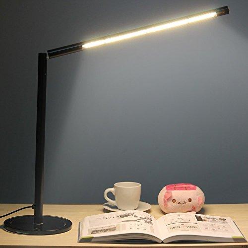 SunJas-ED-Schreibtischlampen-5W-24-LED-Lampen-Augenschutz-USB-Schnittstelle-Lights-Lesen-und-Schreiben-lernen-LampeSchreibtisch-Tischlampe-Schreibtischleuchte-Tischschleuchte-Desk-Lamps