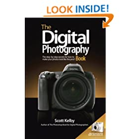 The Digital Photography Book, Volume 1