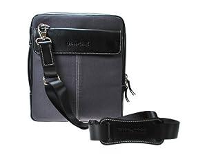 Star-Case® Tablet Bag New York Blau - Schwarz