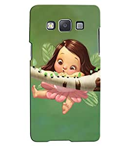 Citydreamz Back Cover For Samsung Galaxy A8|