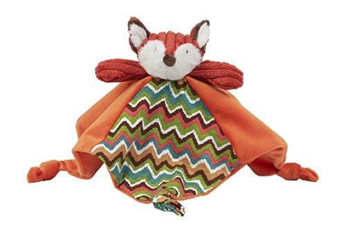 Maison Chic Rusty The Fox Blankie