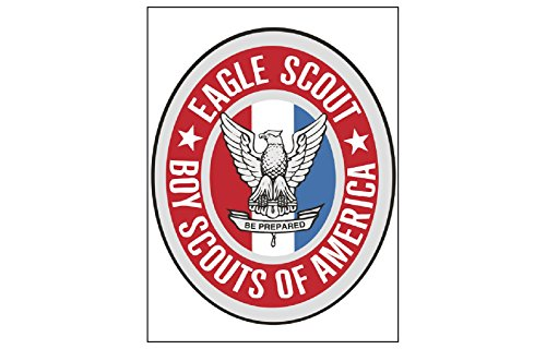 eagle-scout-emblem-cake-topper-edible-image-sugar-sheet-cake-decoration-personalized-boy-scout