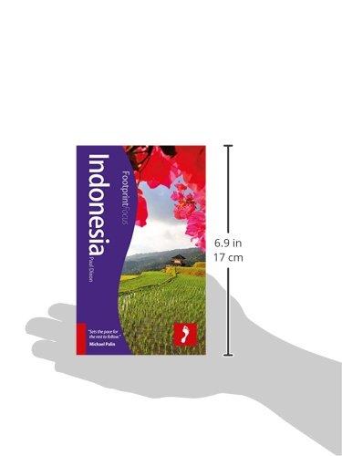 Indonesia Footprint Focus Guide