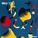 2010 Miro Grid Calendarby teNeues Publishing