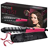 Brand New Remington CI6219 Stylist Easy Curl Styler Hair Curler Curling Tong Wand Iron Kit