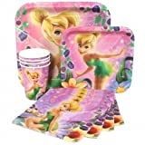 Disney's Fairies Party Kit for 16 Guests