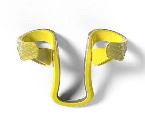 Rhinomed Turbine Nasal Dilator for Athletic Breathing