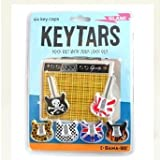 Keytars - Guitar Key Covers