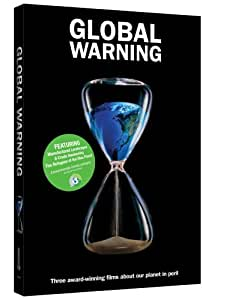 Global Warning (Manufactured Landscapes/A Crude Awakening/The Refugees of the Blue Planet) (3-DVD Box Set)