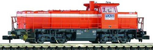 Piko 40401 RAG G1206 Diesel Locomotive VI