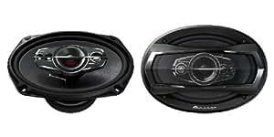 Pioneer TS-A6995R Car Speaker - Set of 2 (1 pair)
