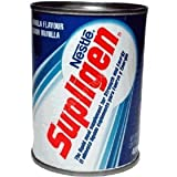 Vanilla Supligen, 12.5oz (6pack)
