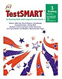 TestSMART for Reading Skills and Comprehension Grade 3:Help for Basic Reading Skills, State Competency Tests, Achievement Tests