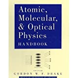 Atomic, Molecular, and Optical Physics Handbook