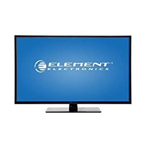 Element RB-ELDFW407 R 40-Inch 1080p, 60Hz, LCD HDTV