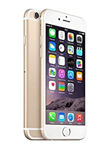 Apple iPhone 6 16GB Smartphone - on O2 / Tesco Network - Gold from Apple Computer
