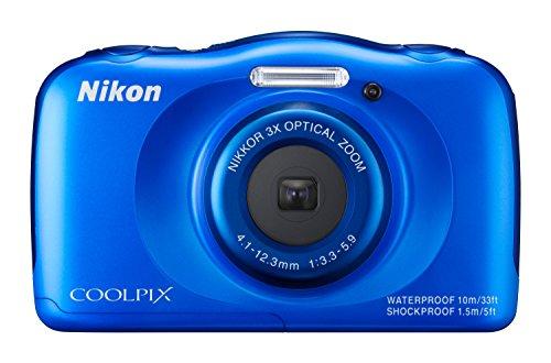 nikon-coolpix-s33-compact-digital-camera-132-mp-cmos-sensor-3x-zoom-27-inch-lcd-blue