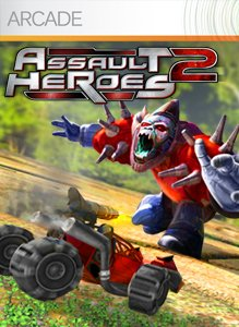 Assault Heroes