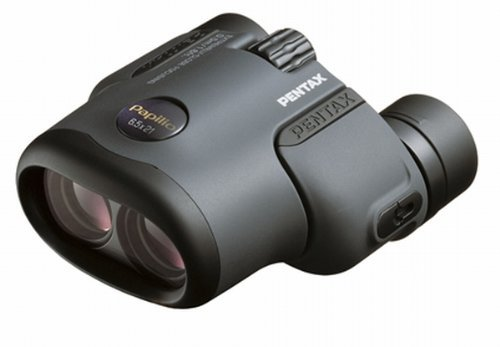 Best Deals! Pentax 6.5x21mm Papilio Binoculars