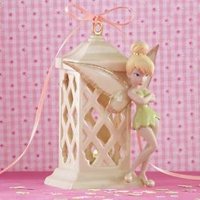 Pixie Bright Lighted Anniversary Sculpture By Lenox