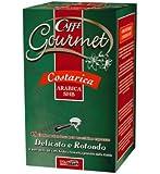 Molinari Caffè Gourmet 'Costarica' - 18 Espresso Single Servings