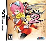 Izuna 2: Return of the Unemployed Ninja [Nintendo DS]