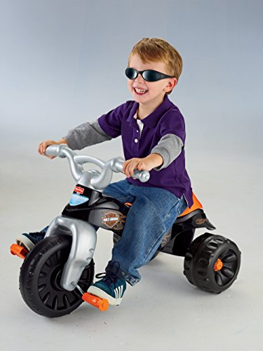 Motorcycle Toys For Boys : Motorcycle kids baby toddler trike bike bicycle harley