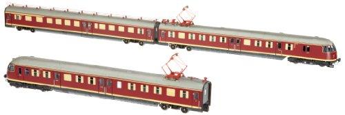 Trix Electric Class ET 56 Powered Rail HO Scale Car