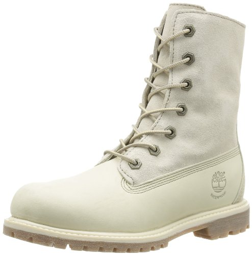 Timberland Auth Tedy Flce Wp, Boots femme