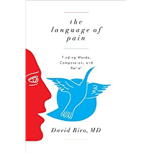 Cover of Biro's Language of Pain