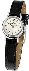 Jacques Lemans Damen-Armbanduhr Nostalgie N-205A