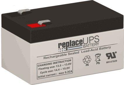 Sigmastek Sp12-3.5Hr Battery