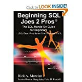 img - for Beginning SQL Joes 2 Pros byKendall book / textbook / text book