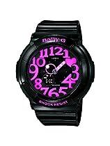 Casio BGA-130-1BER Ladies Baby-G Black Watch