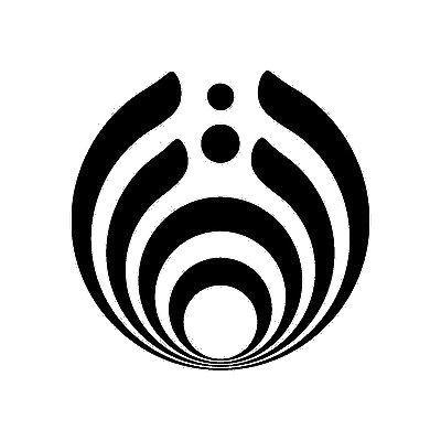 Bassnectar Logo Decal Vinyl Sticker|Cars Trucks Vans Walls Laptop| BLACK |5.5 in|CCI446