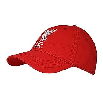 Liverpool F.C. Cap Red