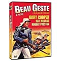 Beau Geste [DVD] (2010) Starring Gary Cooper, Brian Donlevy, Susan Hayward and Ray Milland