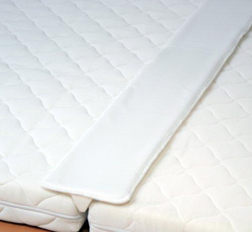 liebesbr cke so f llen sie die ritze zwischen den matratzen im bett. Black Bedroom Furniture Sets. Home Design Ideas